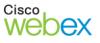 Webkonferenzen Cisco WebEx