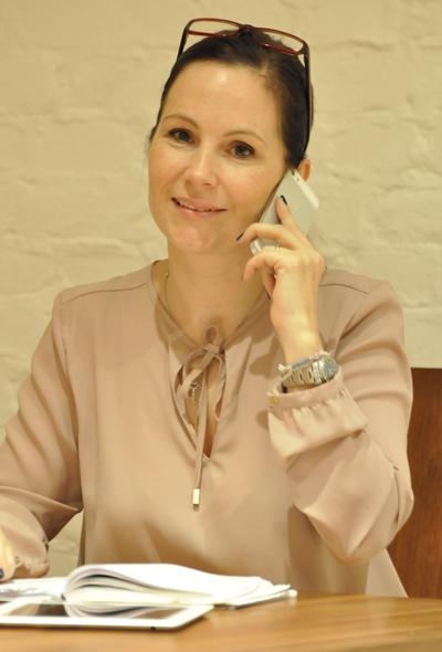 Birgit Staats - Betreiberin des Konferenzportals telefonkonferenz.info