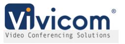 Vivicom Videokonferenz Software
