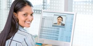 Videokonferenzen Software