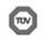 TÜV-zertifizierte Sicherheit, Qualitätsmanagement (o.ä.)