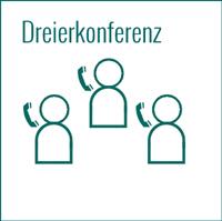 Dreierkonferenz