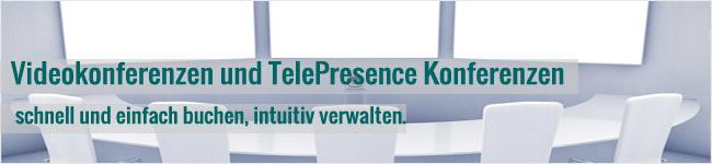 Buchungssoftware Videokonferenzen