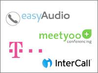Telefonkonferenz-Anbieter