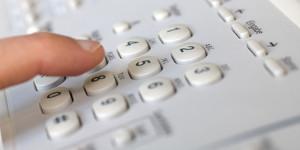 Telefonkonferenz einwählen