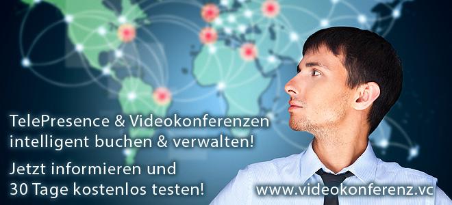 Videokonferenz-Software von raum für raum