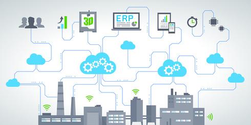Schubild Cloud Services in Unternehmen