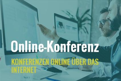 Online-Konferenz (Internet-Konferenz)